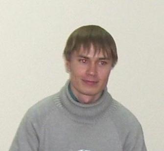 Андрей Ганеев