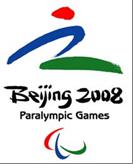 Паралимпийские Игры 2008