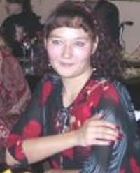 Земфира Суфьянова